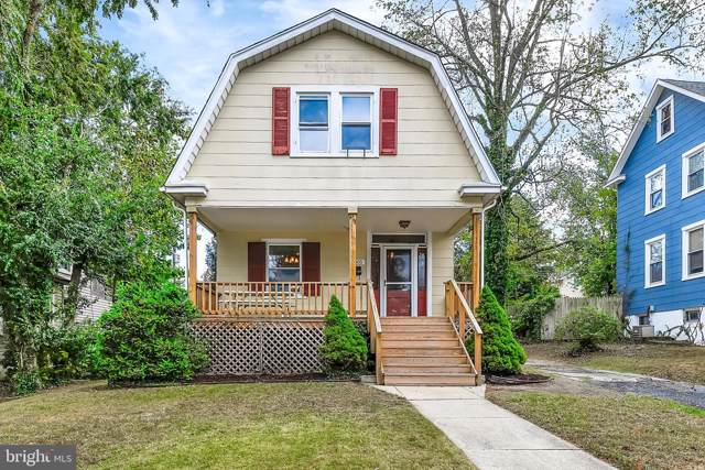 5005 Grindon Avenue, BALTIMORE, MD 21214 (#MDBA488668) :: The Licata Group/Keller Williams Realty