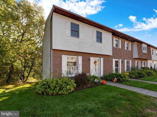 25 Drexel Place, NEW CUMBERLAND, PA 17070 (#PACB118658) :: Younger Realty Group