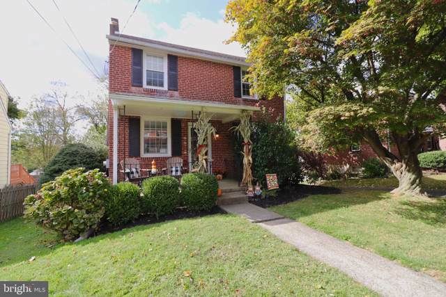 308 Krewson Terrace, WILLOW GROVE, PA 19090 (#PAMC629054) :: Better Homes and Gardens Real Estate Capital Area