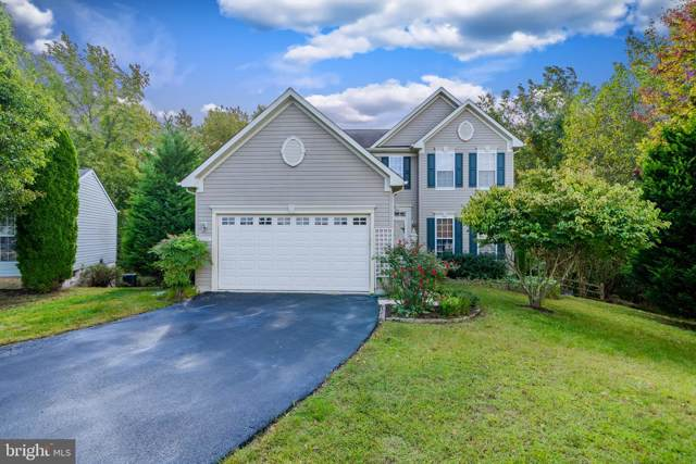 2206 Eagle View Court, CHESAPEAKE BEACH, MD 20732 (#MDCA172962) :: AJ Team Realty