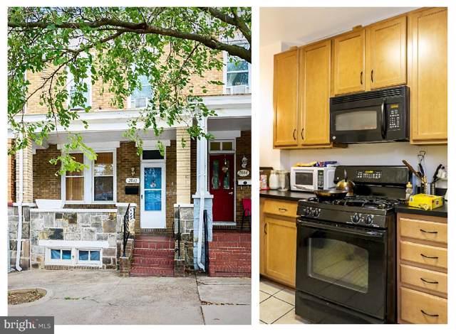 2842 Pelham Avenue, BALTIMORE, MD 21213 (#MDBA488676) :: Keller Williams Pat Hiban Real Estate Group