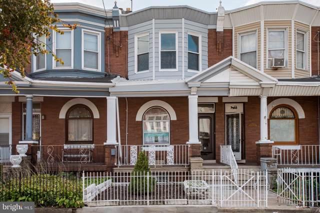 2406 E Allegheny Avenue, PHILADELPHIA, PA 19134 (#PAPH843604) :: Keller Williams Realty - Matt Fetick Team