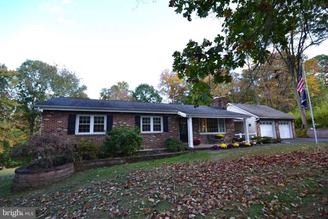 1561 Hilltop Road, DOWNINGTOWN, PA 19335 (#PACT492018) :: LoCoMusings
