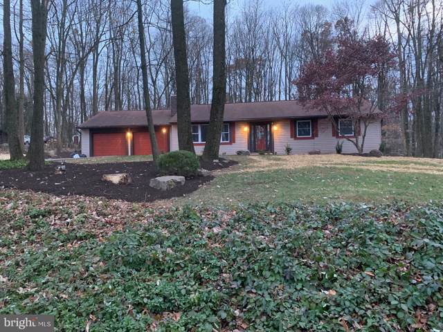 5018 Mifflin Drive, MOHNTON, PA 19540 (#PABK349622) :: Dougherty Group