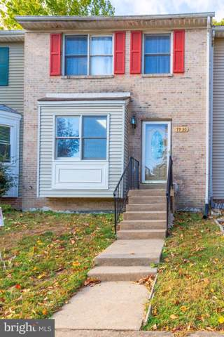 7930 Wentworth Place, SPRINGFIELD, VA 22152 (#VAFX1095830) :: RE/MAX Cornerstone Realty