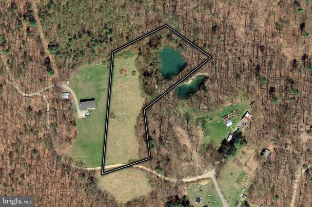 0 Pine Ridge Road, ASPERS, PA 17304 (#PAAD109178) :: Berkshire Hathaway Homesale Realty
