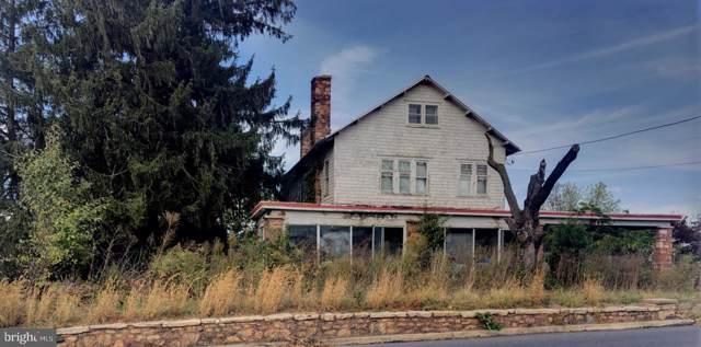 6949 Lincoln Way W, SAINT THOMAS, PA 17252 (#PAFL169218) :: Keller Williams Pat Hiban Real Estate Group