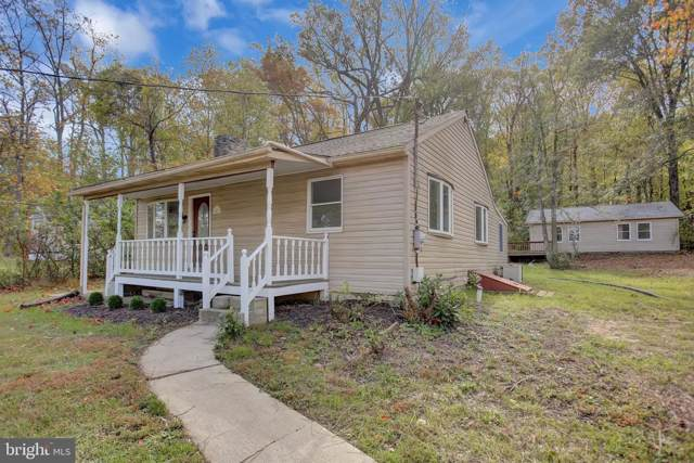 1423 State Rd, DUNCANNON, PA 17020 (#PAPY101490) :: Berkshire Hathaway Homesale Realty