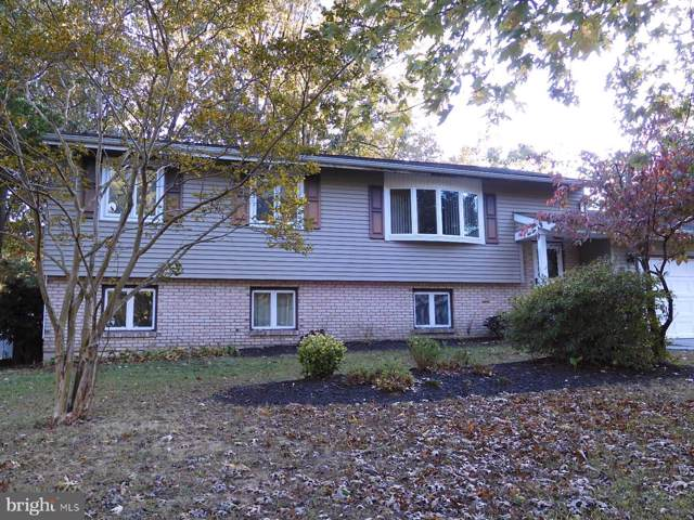 60 Trent Road, BLACKWOOD, NJ 08012 (#NJGL249690) :: Viva the Life Properties