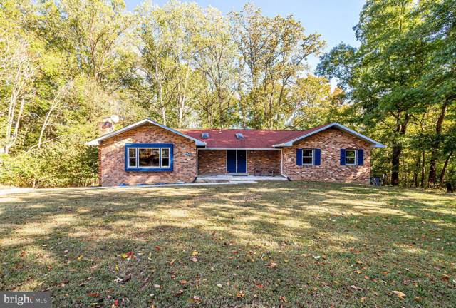 8350 Abc Farm Place, POMFRET, MD 20675 (#MDCH207864) :: Keller Williams Pat Hiban Real Estate Group
