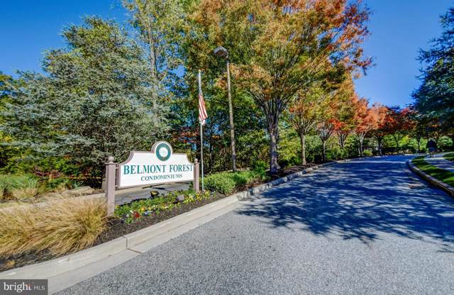 200 Belmont Forest Court #107, LUTHERVILLE TIMONIUM, MD 21093 (#MDBC476024) :: Keller Williams Pat Hiban Real Estate Group