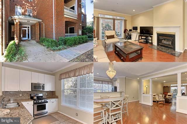 4310-A Cannon Ridge Court #74, FAIRFAX, VA 22033 (#VAFX1095840) :: Debbie Dogrul Associates - Long and Foster Real Estate