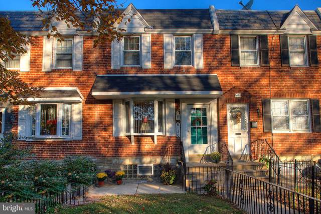 6120 Mulberry Street, PHILADELPHIA, PA 19135 (#PAPH843614) :: The Team Sordelet Realty Group