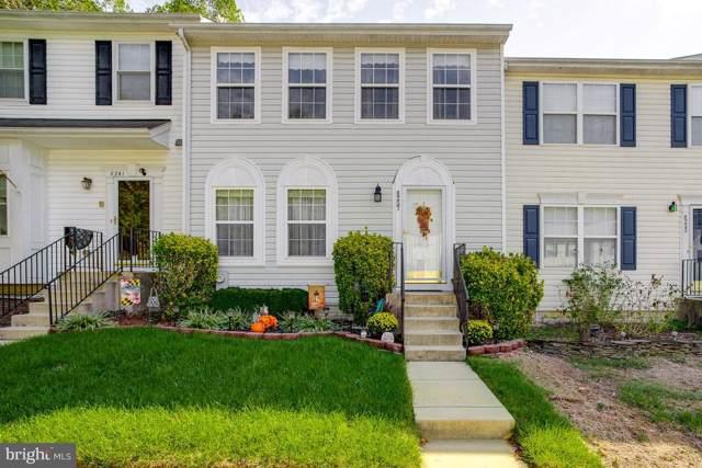 8257 Silverton Court, CHESAPEAKE BEACH, MD 20732 (#MDCA172964) :: Dart Homes