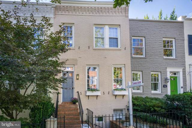3312 Dent Place NW, WASHINGTON, DC 20007 (#DCDC447188) :: Eng Garcia Grant & Co.