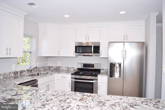 109 Pasture Side Place M18, ROCKVILLE, MD 20850 (#MDMC684342) :: Jennifer Mack Properties