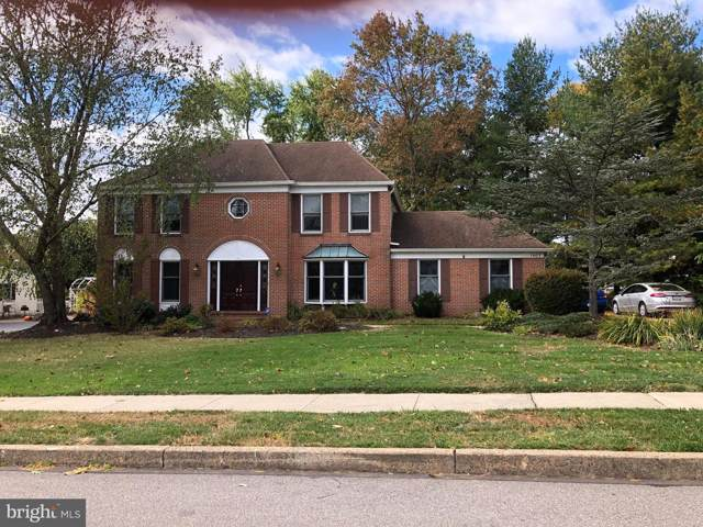 1403 Barton Drive, FORT WASHINGTON, PA 19034 (#PAMC629072) :: Better Homes and Gardens Real Estate Capital Area