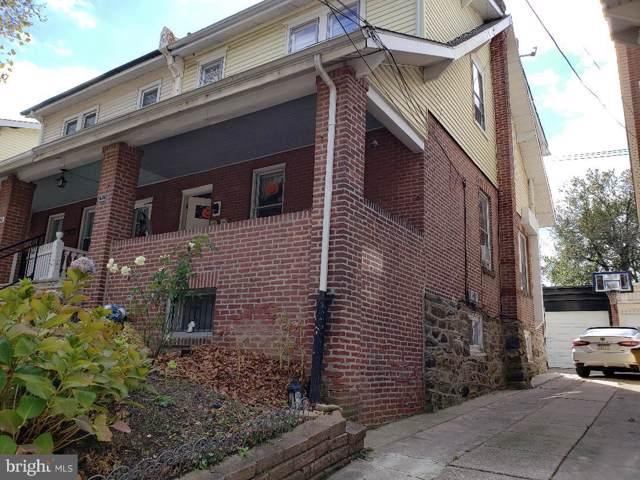 424 Tyson Avenue, PHILADELPHIA, PA 19111 (#PAPH843628) :: LoCoMusings