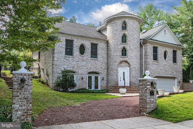 176 Westcott Road, PRINCETON, NJ 08540 (#NJME287352) :: The Force Group, Keller Williams Realty East Monmouth