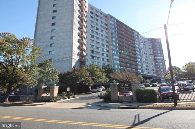 5340 Holmes Run Parkway #600, ALEXANDRIA, VA 22304 (#VAAX240858) :: Great Falls Great Homes