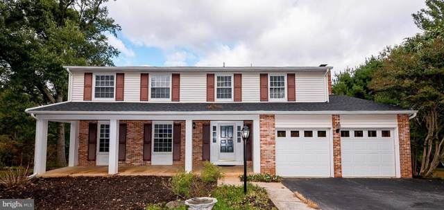 20712 Bell Bluff Road, GAITHERSBURG, MD 20879 (#MDMC684348) :: Keller Williams Pat Hiban Real Estate Group