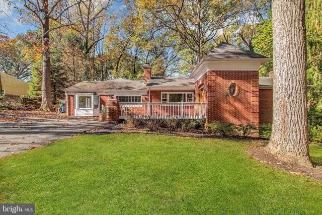 3508 Barkley Drive, FAIRFAX, VA 22031 (#VAFX1095854) :: Keller Williams Pat Hiban Real Estate Group