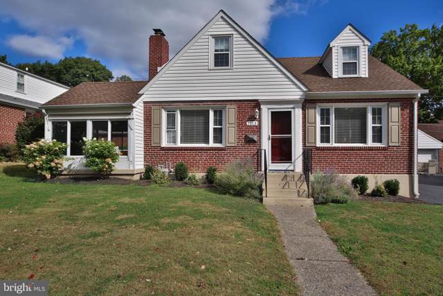 1113 Concord Avenue, DREXEL HILL, PA 19026 (#PADE502968) :: Jason Freeby Group at Keller Williams Real Estate
