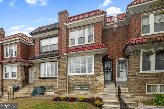 7403 Sommers Road, PHILADELPHIA, PA 19138 (#PAPH843632) :: The Team Sordelet Realty Group