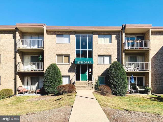 12751 Dara Drive T1, WOODBRIDGE, VA 22192 (#VAPW481378) :: Keller Williams Pat Hiban Real Estate Group