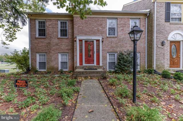 5864 Morningbird Lane, COLUMBIA, MD 21045 (#MDHW271756) :: LoCoMusings