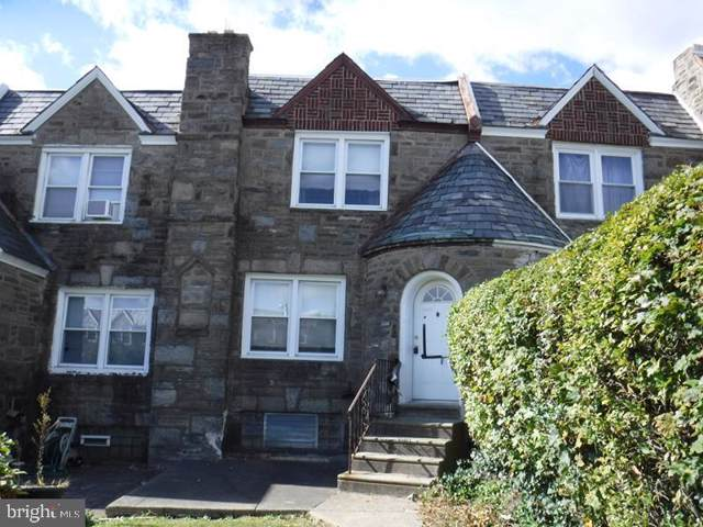 8342 Williams Avenue, PHILADELPHIA, PA 19150 (#PAPH843640) :: Better Homes and Gardens Real Estate Capital Area