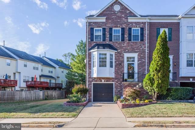 4101 La Mauricie Loop, DUMFRIES, VA 22025 (#VAPW481380) :: Debbie Dogrul Associates - Long and Foster Real Estate