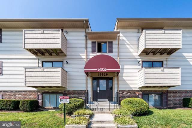 19529 Gunners Branch Road 132-1, GERMANTOWN, MD 20876 (#MDMC684356) :: John Smith Real Estate Group