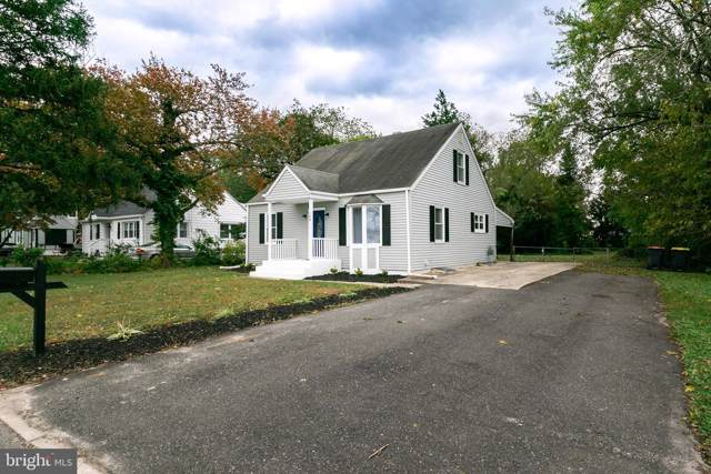 106 Fairview Avenue, BERLIN, NJ 08009 (MLS #NJCD379364) :: Jersey Coastal Realty Group