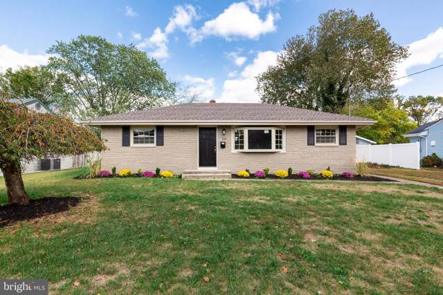 123 Ellis Avenue, BERLIN, NJ 08009 (MLS #NJCD379366) :: Jersey Coastal Realty Group