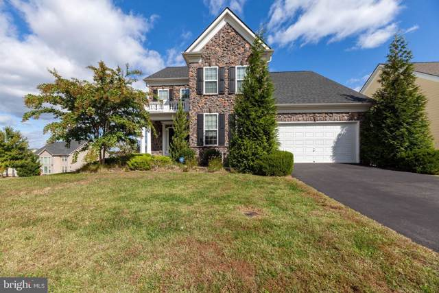 11 Darden Court, STAFFORD, VA 22554 (#VAST216046) :: Keller Williams Pat Hiban Real Estate Group
