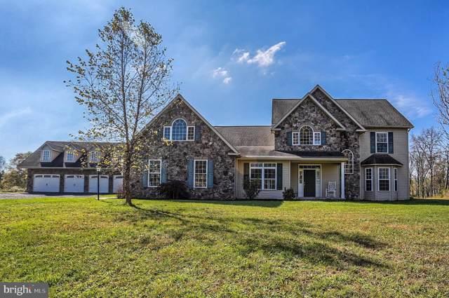 1370 E Lisburn Road, MECHANICSBURG, PA 17055 (#PACB118664) :: The Joy Daniels Real Estate Group