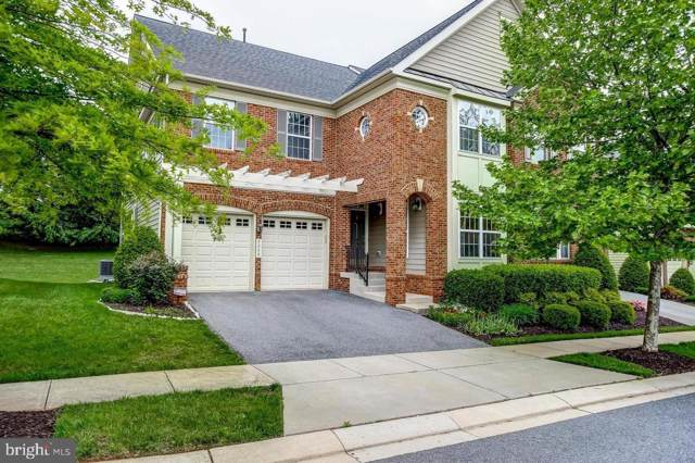 5208 Morning Dove Way, PERRY HALL, MD 21128 (#MDBC476034) :: Blue Key Real Estate Sales Team