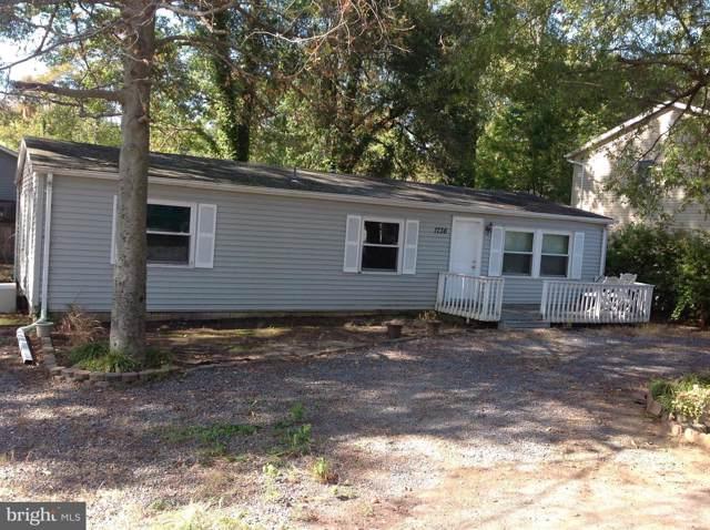1736 Tacoma Road, EDGEWATER, MD 21037 (#MDAA416680) :: Blackwell Real Estate