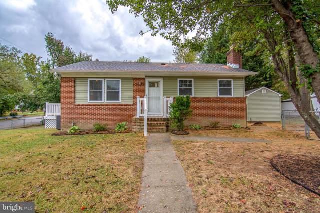 3107 Summit Avenue, BALTIMORE, MD 21234 (#MDBC476036) :: Blue Key Real Estate Sales Team