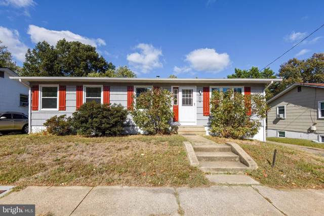 1012 Tyler Avenue, ANNAPOLIS, MD 21403 (#MDAA416684) :: Revol Real Estate