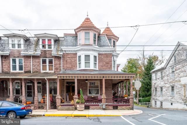 79 W Main Street, ADAMSTOWN, PA 19501 (#PALA142270) :: LoCoMusings