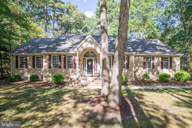 804 Cross Bow Court, SALISBURY, MD 21804 (#MDWC105606) :: Bob Lucido Team of Keller Williams Integrity