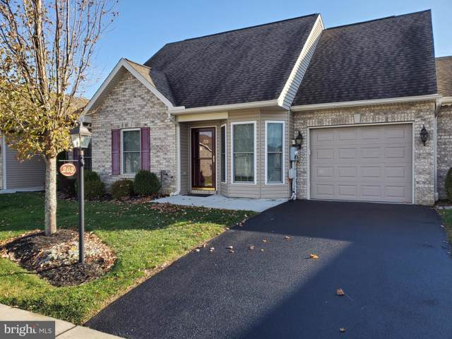 203 Touchstone Drive, CARLISLE, PA 17015 (#PACB118666) :: The Jim Powers Team