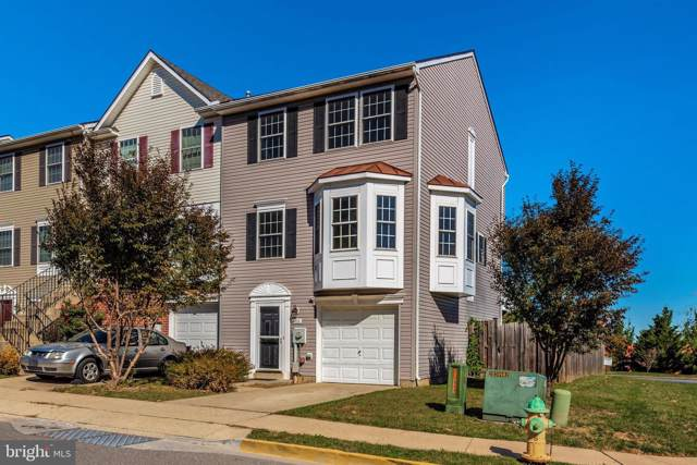 1111 Frontline Drive, FREDERICK, MD 21703 (#MDFR255426) :: RE/MAX Plus
