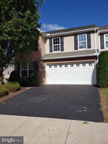 32 Parkside Drive, LEBANON, PA 17042 (#PALN109460) :: Berkshire Hathaway Homesale Realty