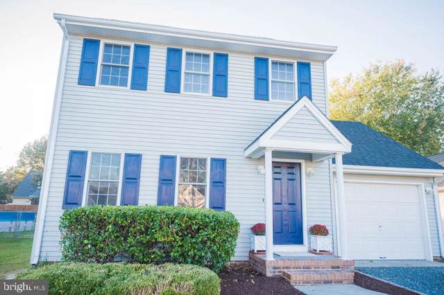1410 Bantry Lane, SALISBURY, MD 21804 (#MDWC105608) :: Brandon Brittingham's Team