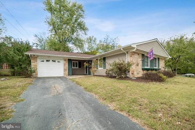 2612 Kimble Lane, BOWIE, MD 20715 (#MDPG548110) :: Revol Real Estate