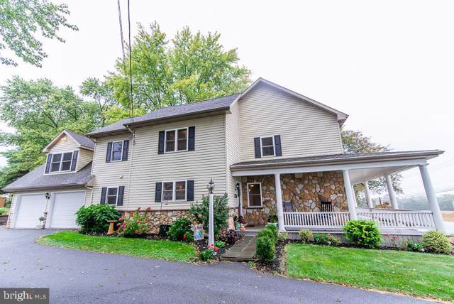 2818 Harrisburg Pike, LANCASTER, PA 17601 (#PALA142272) :: Younger Realty Group