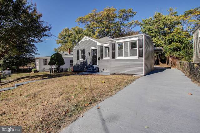 1310 Chapelwood Lane, CAPITOL HEIGHTS, MD 20743 (#MDPG548116) :: The Bob & Ronna Group